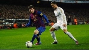 Video: Lionel Messi Destroying Great Players